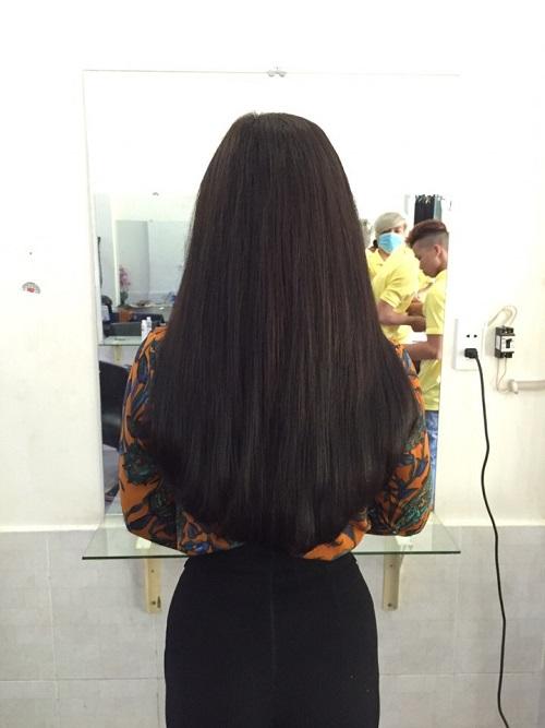 Nối tóc Gia Hiếu chuyên nối tóc đẹp uy tín chất lượng - LH : 09. 88. 55. 22. 00