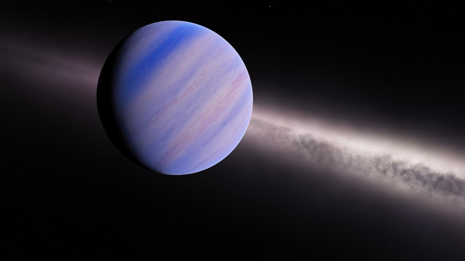 Beyond Earthly Skies Gas Giant Planets In Orbital Resonance
