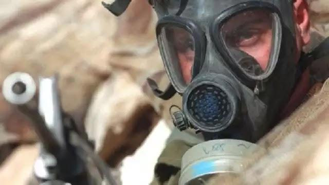 Τι είναι το αέριο Σαρίν και τι προκαλεί στον ανθρώπινο οργανισμό;