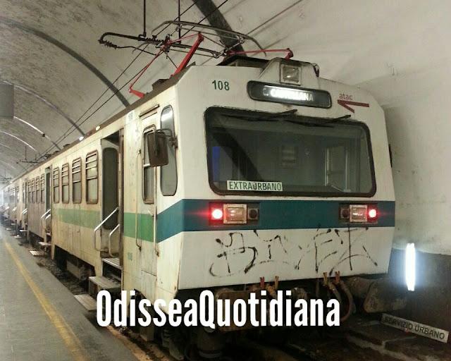 Tornano i treni diretti Roma-Viterbo: il nuovo orario
