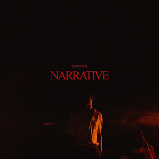 "Scotty LVX Releases New Single ""Narrative"" On Diva9ja"