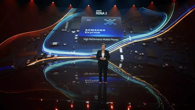 Samsung Exyn Radeon, Temmuz ayı sonlandığını açıkladı, yıllar Mali'yi geride bırakan performans gösteriyor