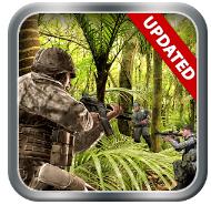 Commando Adventure Shooting v4.8 Mod