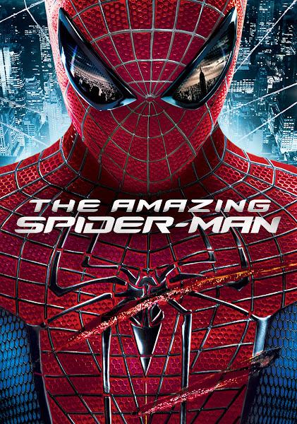 The Amazing Spider-Man 2012 Dual Audio Hindi 720p 1080p BluRay