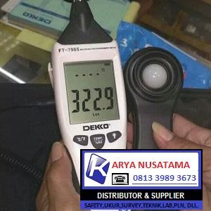 Jual Dekko FT 7965 Environmen Meter di Banyuwangi