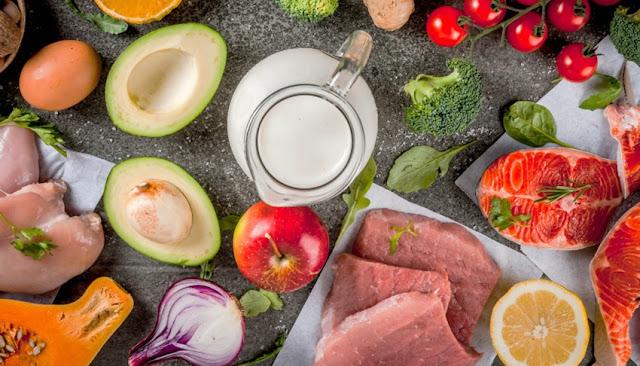 Alimentos para luchar contra el Covid-19 en 2021
