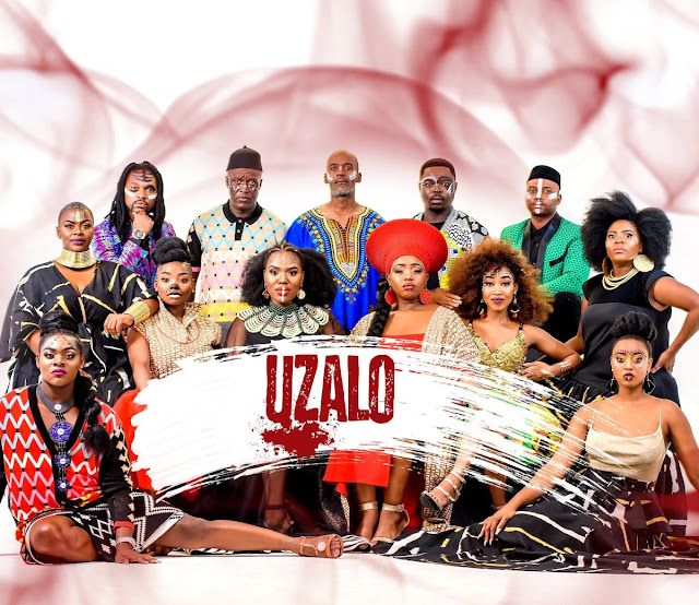 SABC1 Uzalo Teasers