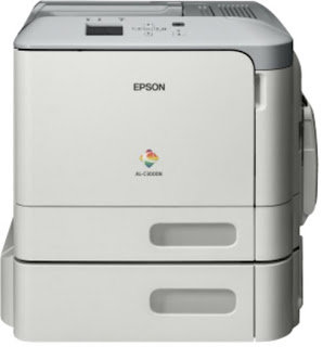 Epson WorkForce AL-C300DTN Drivers Download