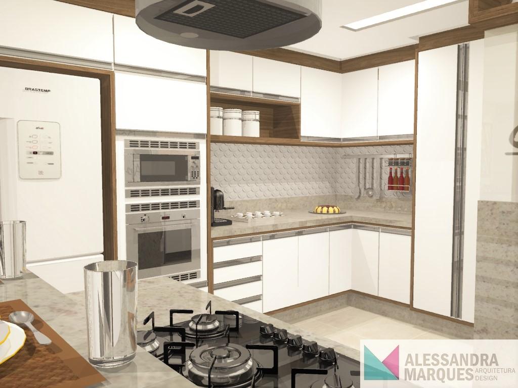 Construindo Um Castelinho Agosto 2016 ~ Divisoria Para Cozinha E Sala