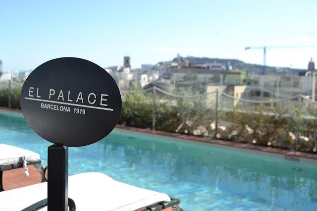 """Palace Hotel Barcelona"""