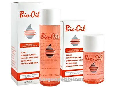 Harga Bio Oil di Apotik