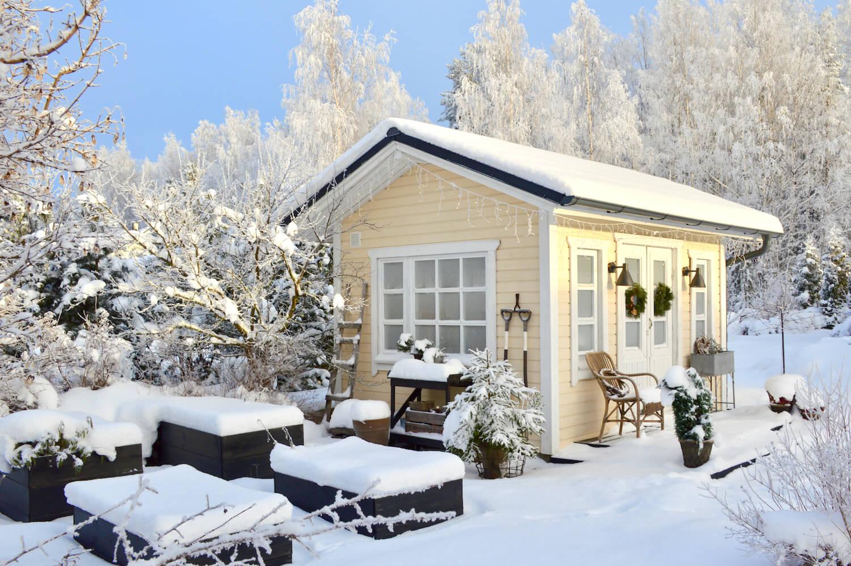 keittiopuutarha-talvi-lumi