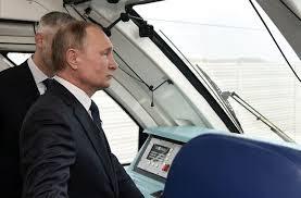 For Crimea, Russia-Putin Killed 2 Heads of State