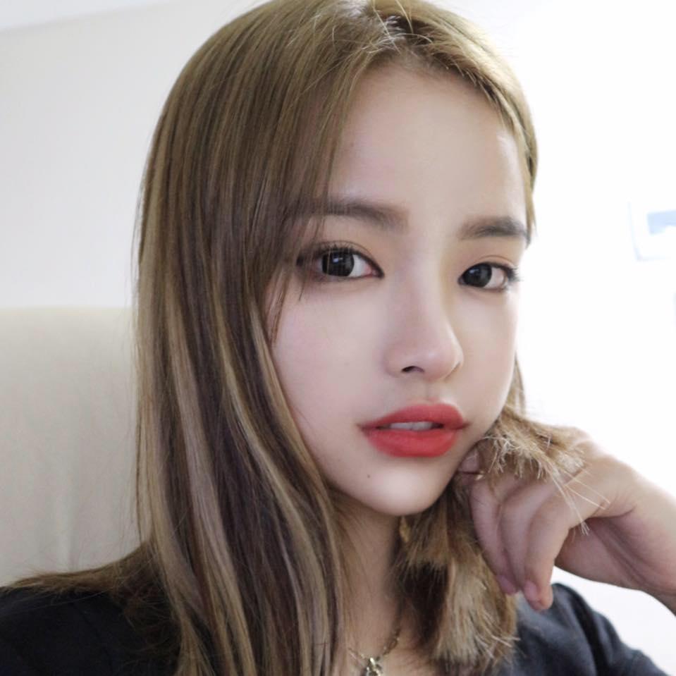 Ulzzang Name Girl: Official Korean Fashion