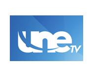 Canal Une TV Honduras en vivo
