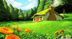 landscape hd fantasy definition desktop wallpapers