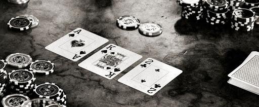 Poker Karaibski Wypłaty