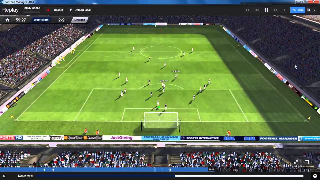 Football Manager 2014 Pc Full Version Free Download Highly