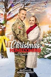Poster Christmas Homecoming