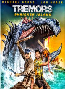Tremors: Shrieker Island Full Movie Download