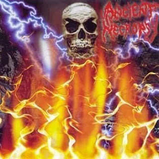 Ancient Necropsy album 2003, Metal colombiano, colombian death metal