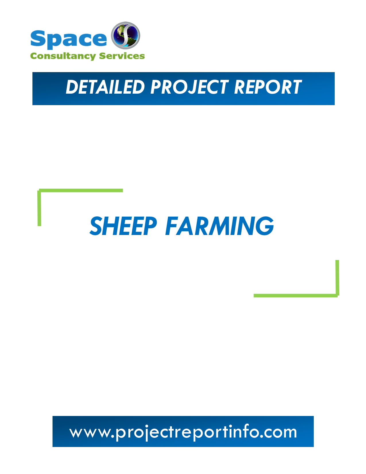 Project Report on Sheep Farming