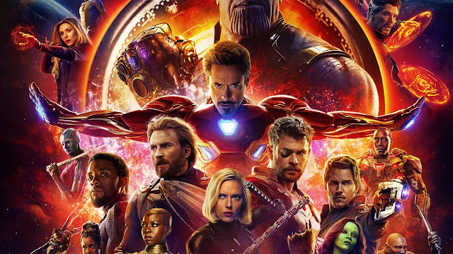 Avengers Endgame 2019 Dual Audio [English/Hindi] Full Movie Direct Download for Free