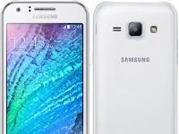 Cara Hard Reset Samsung Galaxy J5 SM-J500G