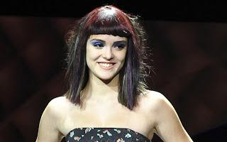 cabelos mechas coloridas Cabelos do Verão 2013 – Tendências e Cores