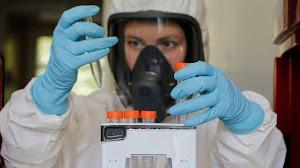 vacuna Estudios actuales confirmaran si la vacuna rusa Sputnik V protege contra coronavirus.