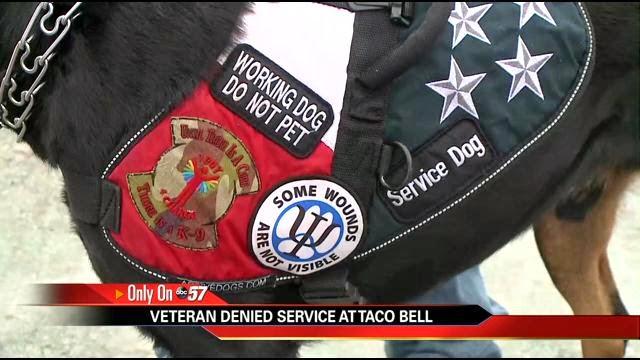 Taco Bell Dog Food Snopes
