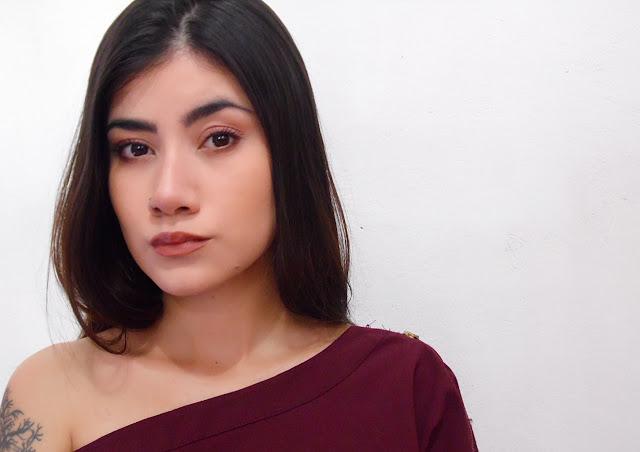 Maquiagem Marrom - rápida para o dia a dia