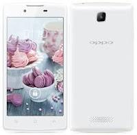 Oppo R831 Firmware Flash File