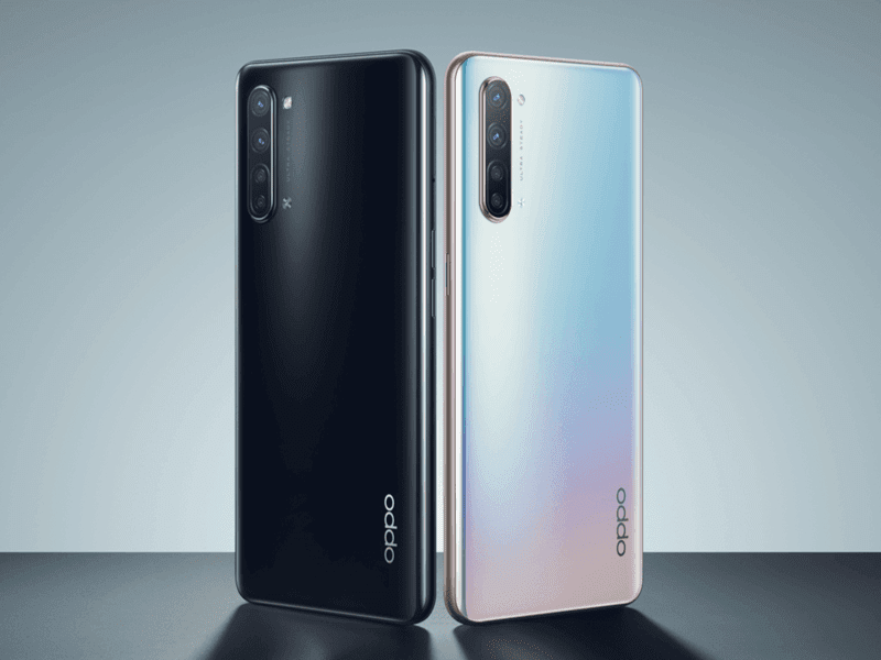 OPPO Find X2 lite with Snapdragon 765G is now official in Portugal