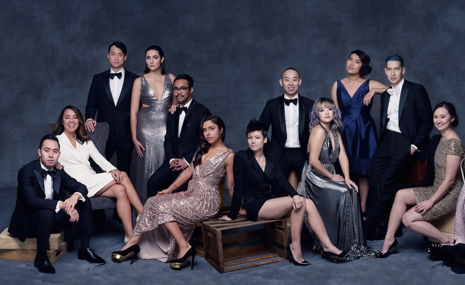 Oscarssowhite  >> Views From The Edge: Buzzfeed: Asian/Americans mimic ...