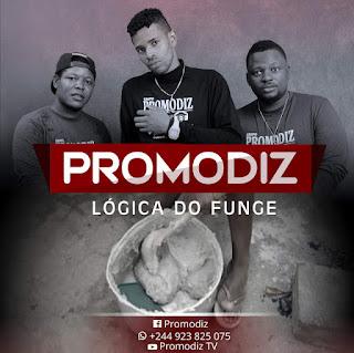 Promodiz - Lógica do Funge (Rap) [Download]