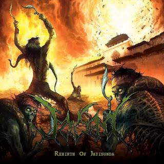 Jasad - Rebirth of the Jatisunda on iTunes