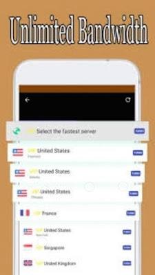 TunnelBear VPN Mod Apk