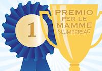 Logo Slumbersac ''Vita da mamma'': vinci gratis un voucher da 40€