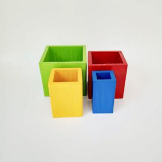 Kotak Pelangi APE