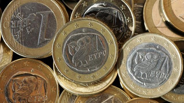 367.253 φορολογούμενοι με ληξιπρόθεσμα χρέη... μικρότερα του ενός ευρώ!!!
