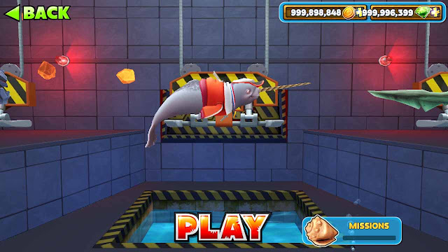 hungry shark evolution cheat apk