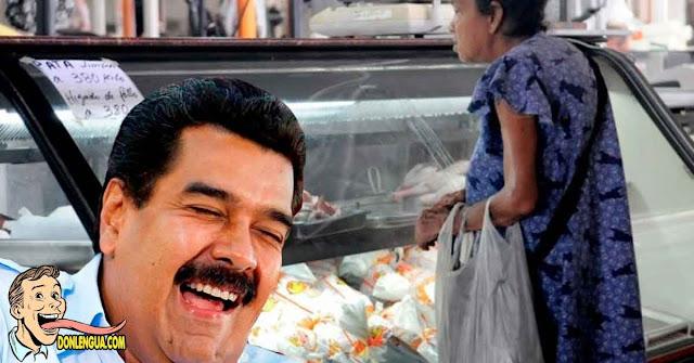 HAMBRE en VENEZUELA | Carne de vaca y de cerdo sobrepasa los 800.000 Bs por Kilo