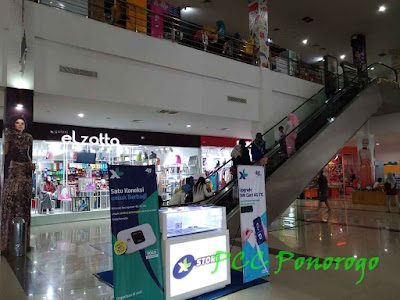 El Zatta Ponorogo City Center Mal