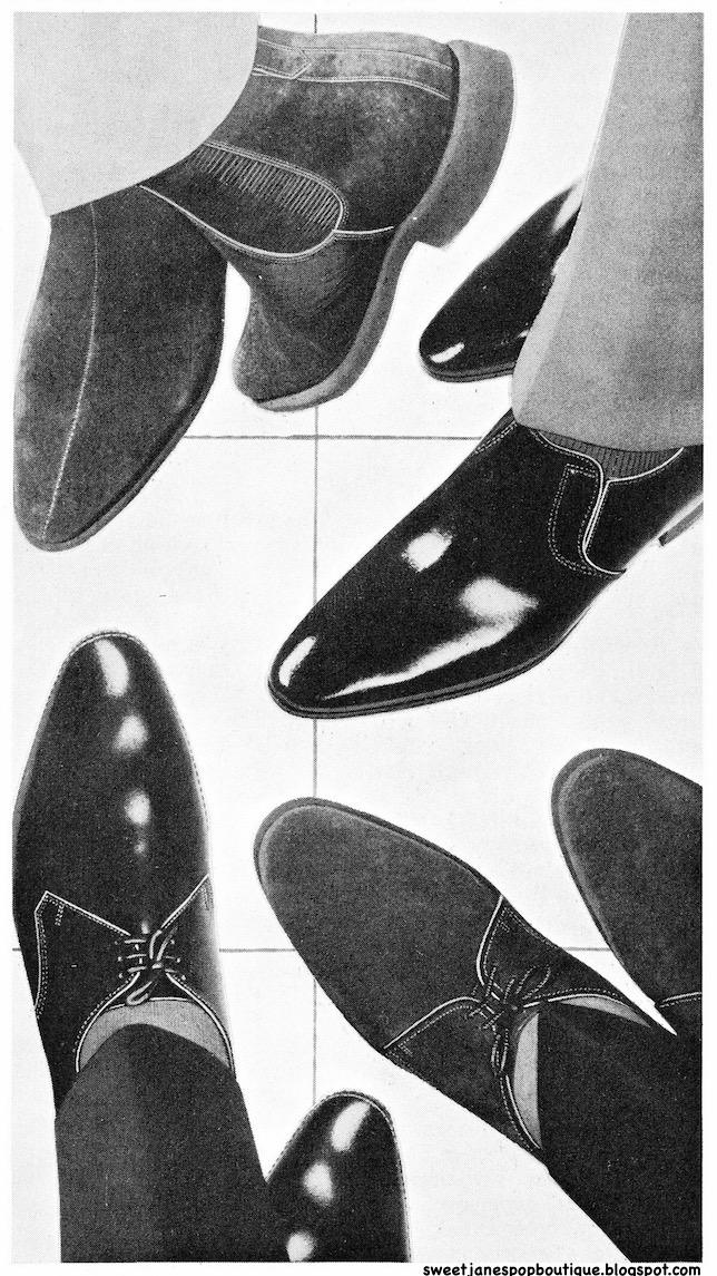 Denson Shoes