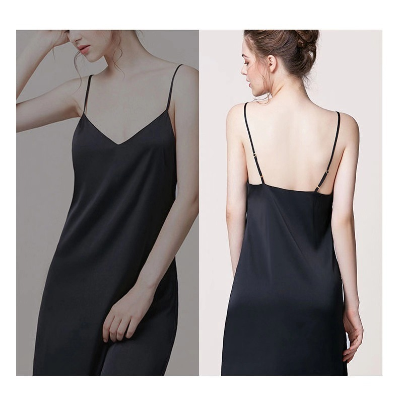 Váy ngủ thanh lịch gợi cảm 7