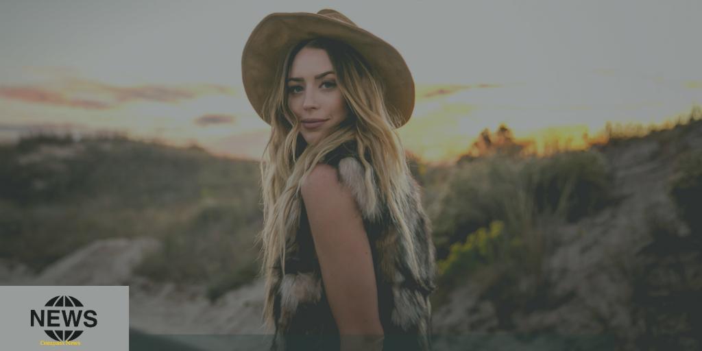 Kylie Rae Harris, country singer, dies in car accident