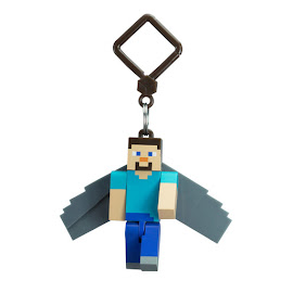 Minecraft Jinx Steve Other Figure