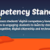 Standard Kompetensi Digital (Digital Competency Standards - DCS)