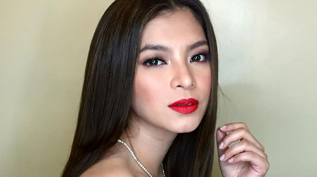 Another Fan Shared How She Felt The moment She Met Angel Locsin